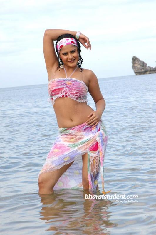 Tamil Actress Farzana Biography and Bathing Photos unseen pics