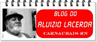 BLOG DO ALUIZIO LACERDA