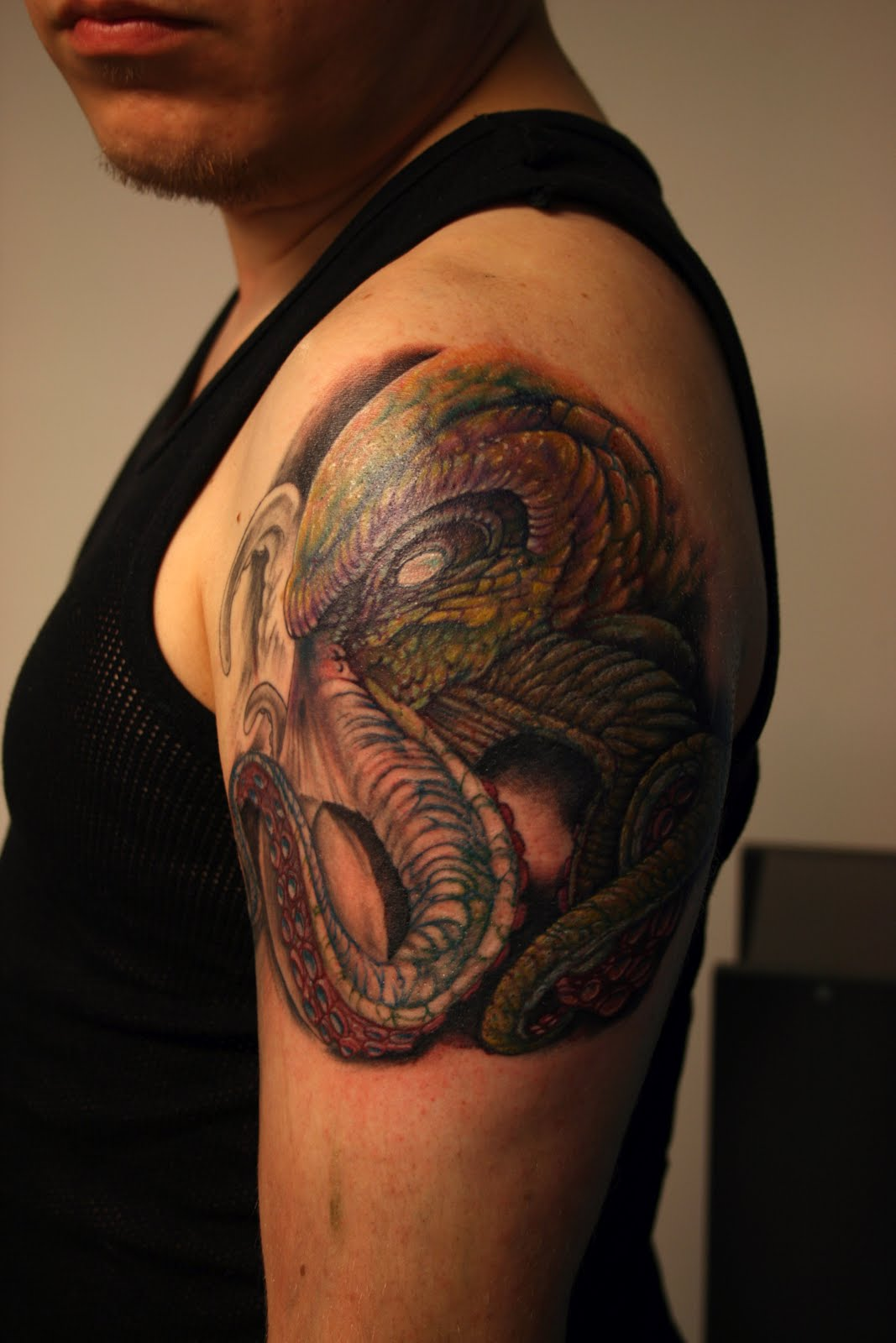 panoseuraa tampere putka tattoo tampere