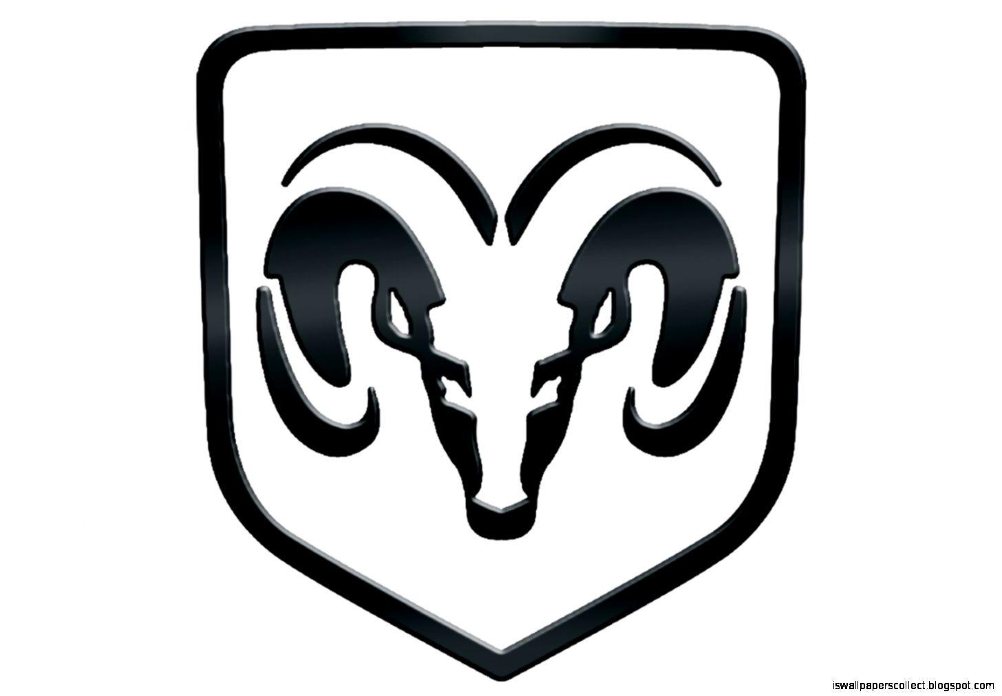 Dodge Ram Emblem Coloring Pages   Coloring Panda