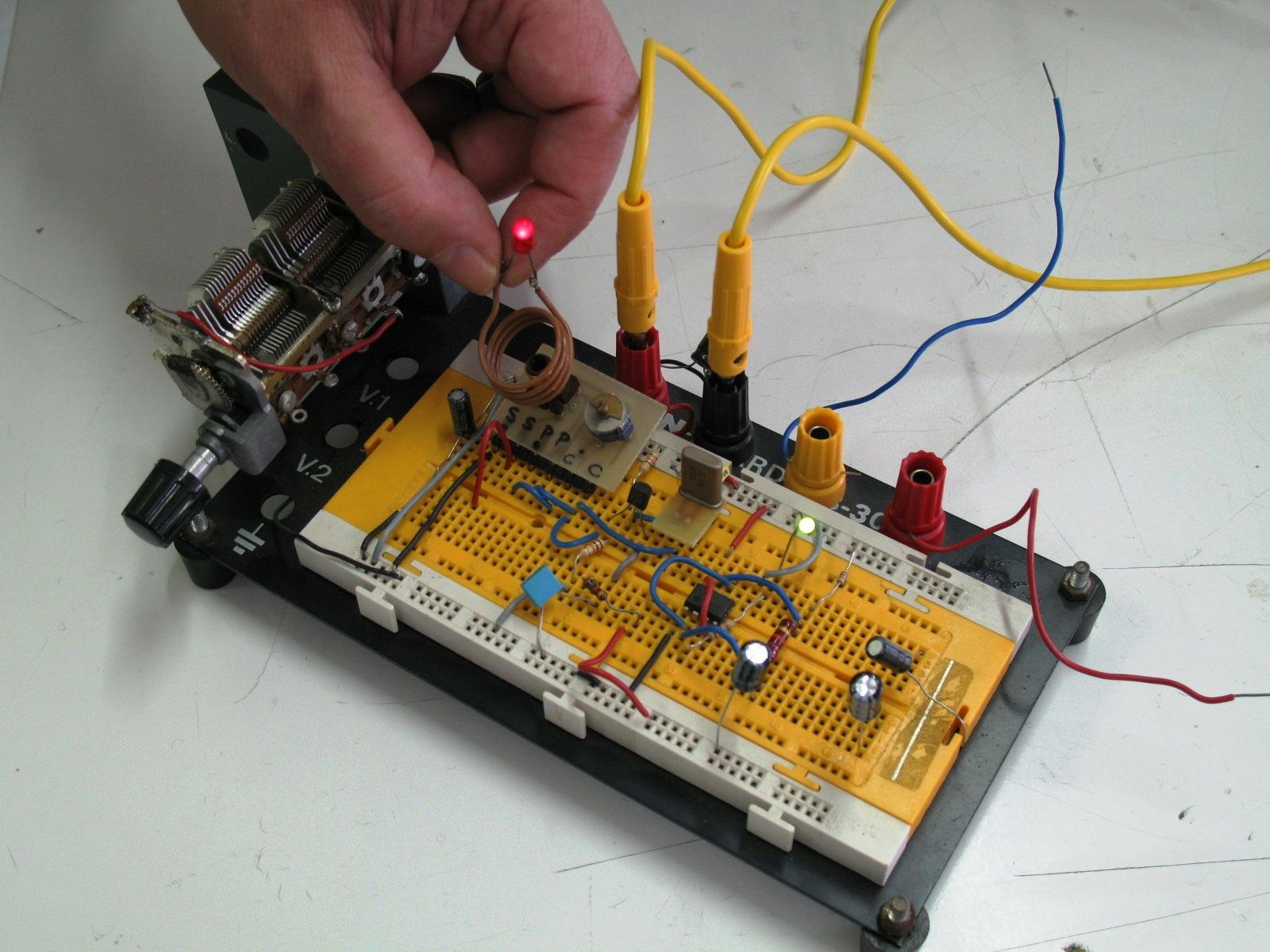 Circuito Lineal : Circuitos en ingenieria de telecomunicacion circuitos lineales