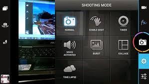Camera ZOOM FX Premium v5.6.0 APK Android