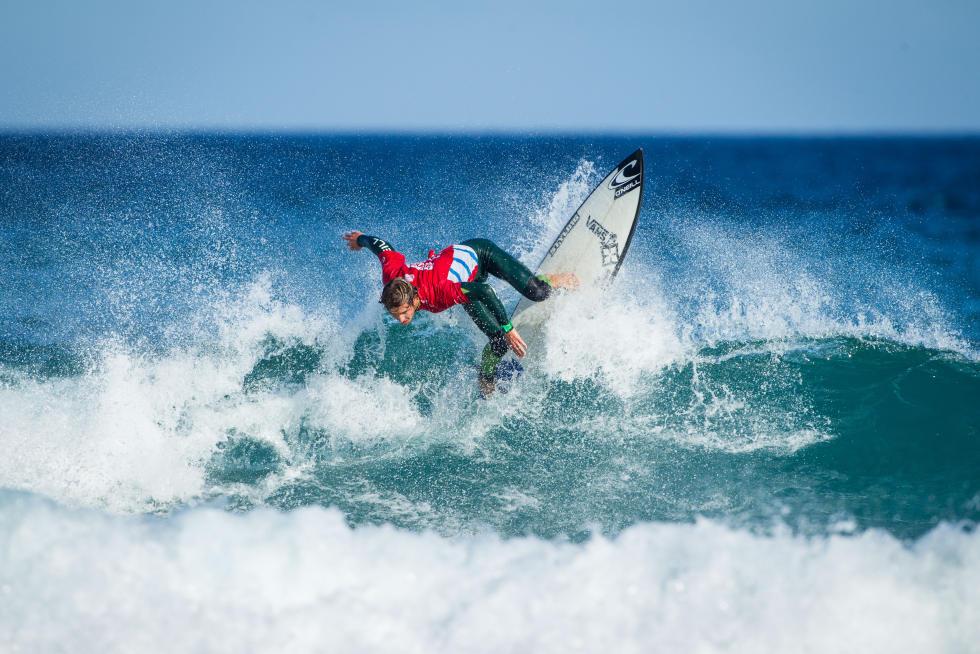 40 Ethan Egiguren EUK Pantin Classic Galicia Pro Foto WSL