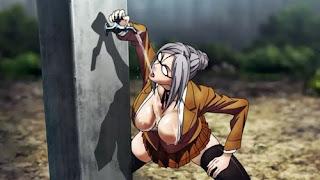 """""""Como um anime com um roteiro tão ruim consegue fazer tanto sucesso??"""""""