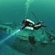 В Крыму нашли затонувшие корабли времен Крымской войны