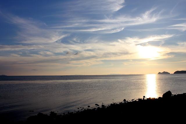 Sunset Ko Phangan