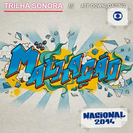 CD Malhação Nacional – 2014