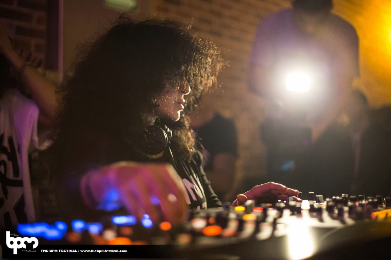 Nicole Moudaber To Release 'One Day Later' EP On Carl Cox's Intec Digital