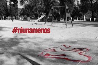Zaragoza recuerda a las víctimas del feminicidio