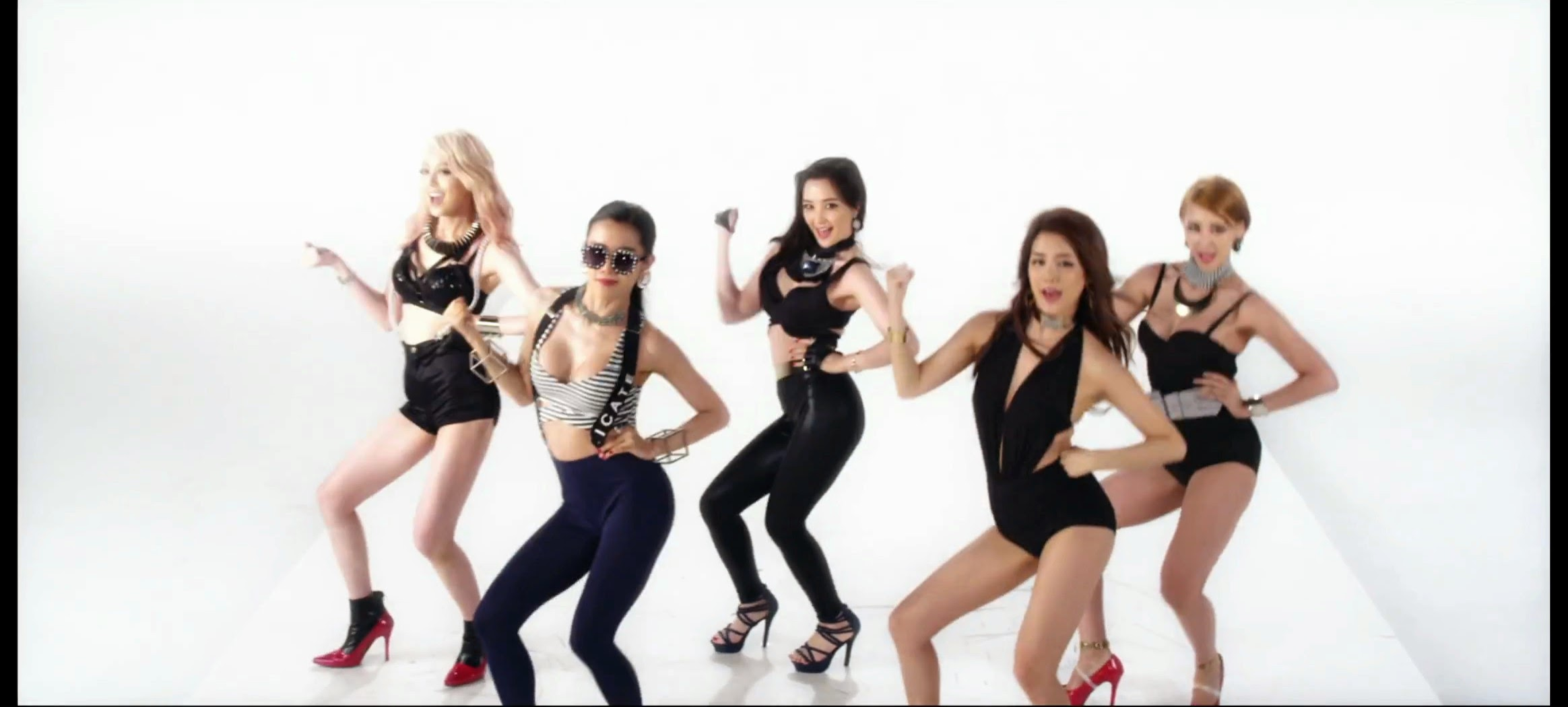 SPICA I Did It MV