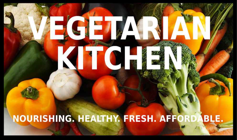 Vegetarian Kitchen