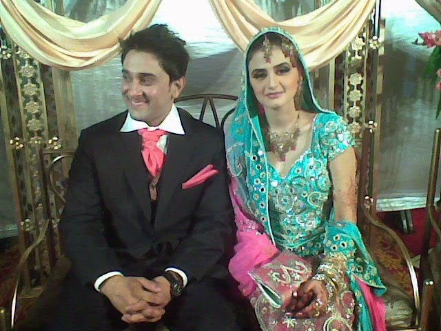 hira maani wedding picture7