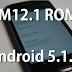 [June 2015 Update] CyanogenMod 12.1 on Galaxy S4 Mini Lollipop ROM