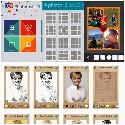 Aplikasi Edit Foto Keren untuk Windows Phone Kamu