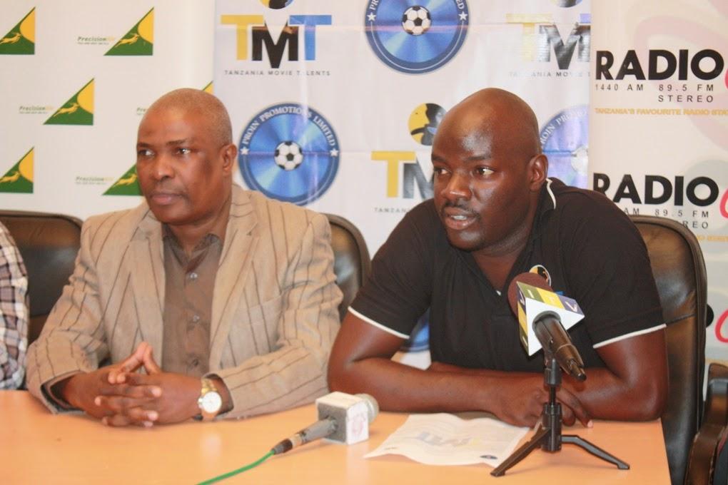 Shindano la TMT 2015 lazinduliwa rasmi leo, Mwanza kufungua pazia tarehe 24 April 2015.