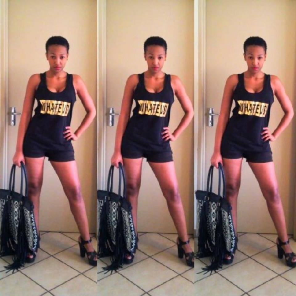 who is iris from big brother mzansi dating Probably seen me on big brother mzansi not a tv presenter, but a @hh411tv representer if content is king, make me king business: info@hiphop411tv.