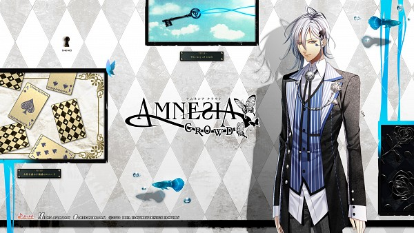 Amnesia ikki