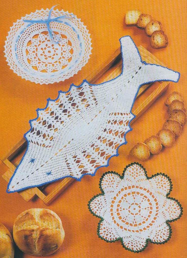 Toalhinha peixe