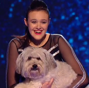 Britains Got Talent 2012 WINNER Is Ashleigh and Pudsey VIDEO