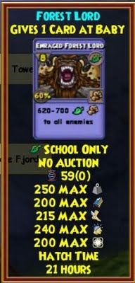 Level 58 Pets Pictures & Stats~ | Tales of the Spiral