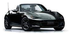 Mazda Roadster S Leather Package