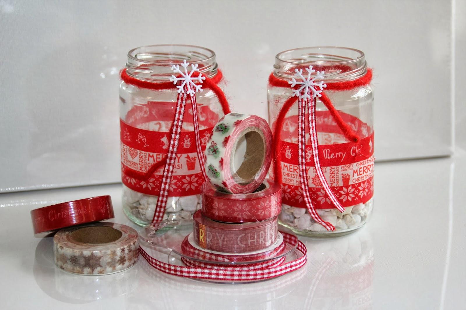Ideenreich elz teelicht gl ser f r weihnachten - Marmelade einkochen glaser ...