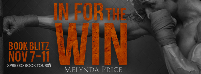 In for The Win Book Blitz