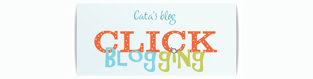 Cata's Click Blogging