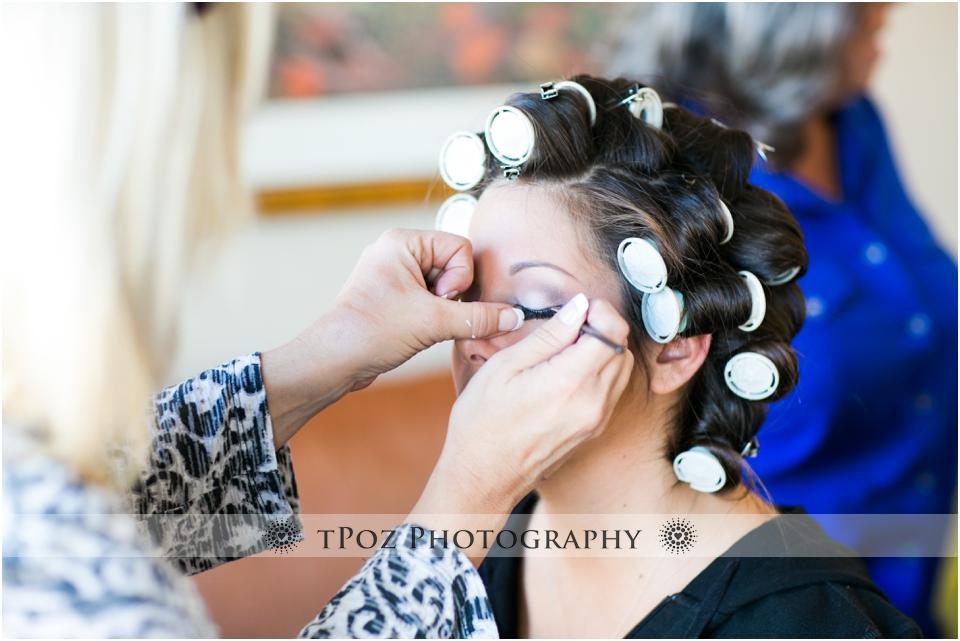 laura vaeth makeup artist wedding