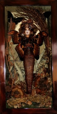 Empress Moth