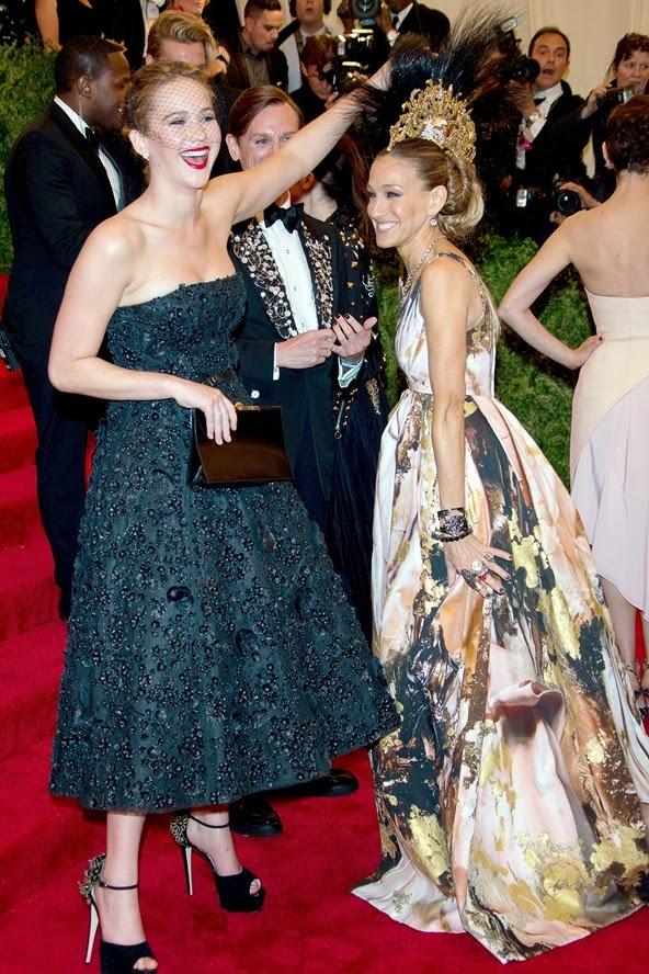 Jennifer Lawrence en las mejores fotos indiscretas
