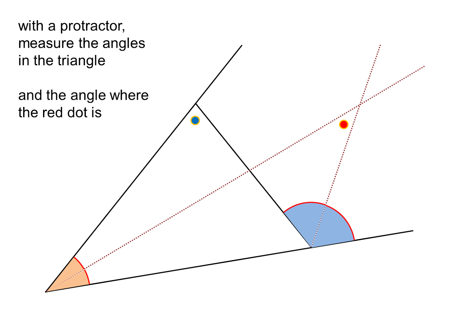 angle bisector construction - photo #23