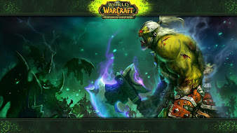 #48 World of Warcraft Wallpaper