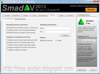 Smadav 9.2 Pro - Free Download