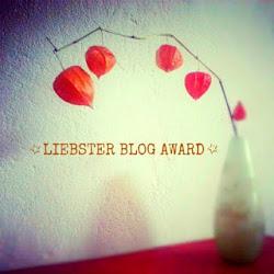 Liebster #2