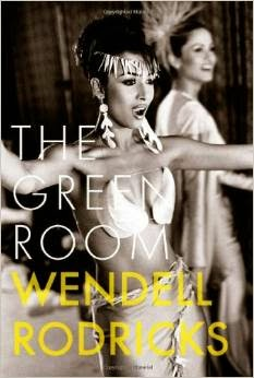 The Green Room by Wendell Rodricks for Rs 289