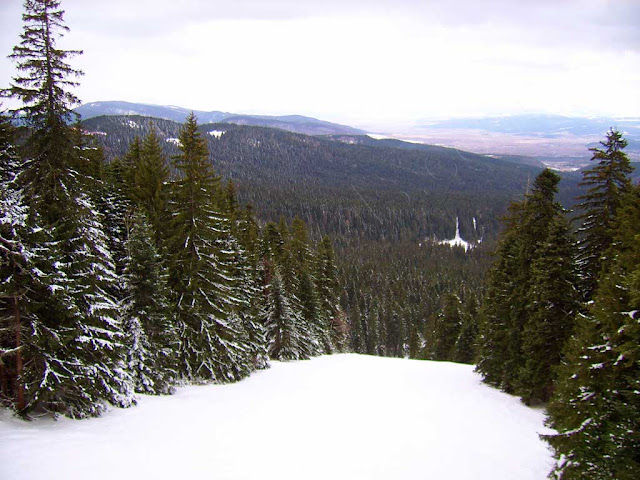 Sitnyakovo ski center