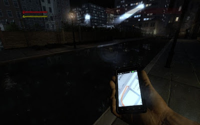 Contagion 2013 PC Games Screenshots