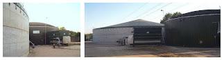 planta de biogas BiODIGESTORES biddinghuizem holanda 250 KW INDEREN ENERGIAS RENOVABLES VALENCIA