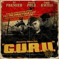 Guru Tribute Track