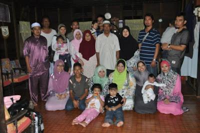 ..::Family Besar Ummi::..