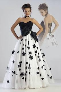 idee abiti da sposa 2012 tendenze molto moderni