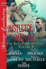 Mistletoe & Menage (paid link)