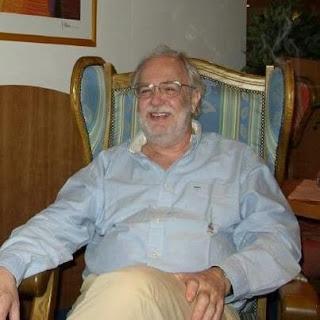 Graham Davies