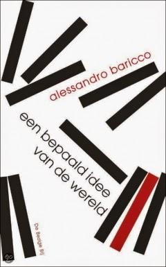 Blog van bibliotheek ieper gelezen een bepaald idee van de wereld alessandro baricco - Idee bibliotheek ...
