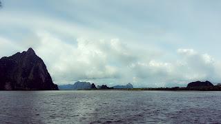 Phang Nga Bay - Thailand
