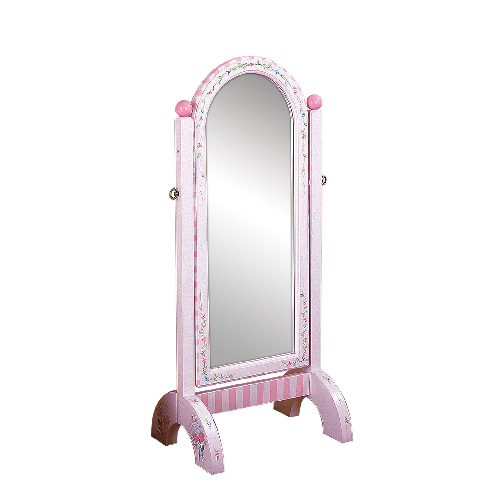 Bebelan si gemok mirror mirror hanging on the wall for Hanging mirror