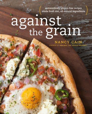Against the Grain Giveaway June 19