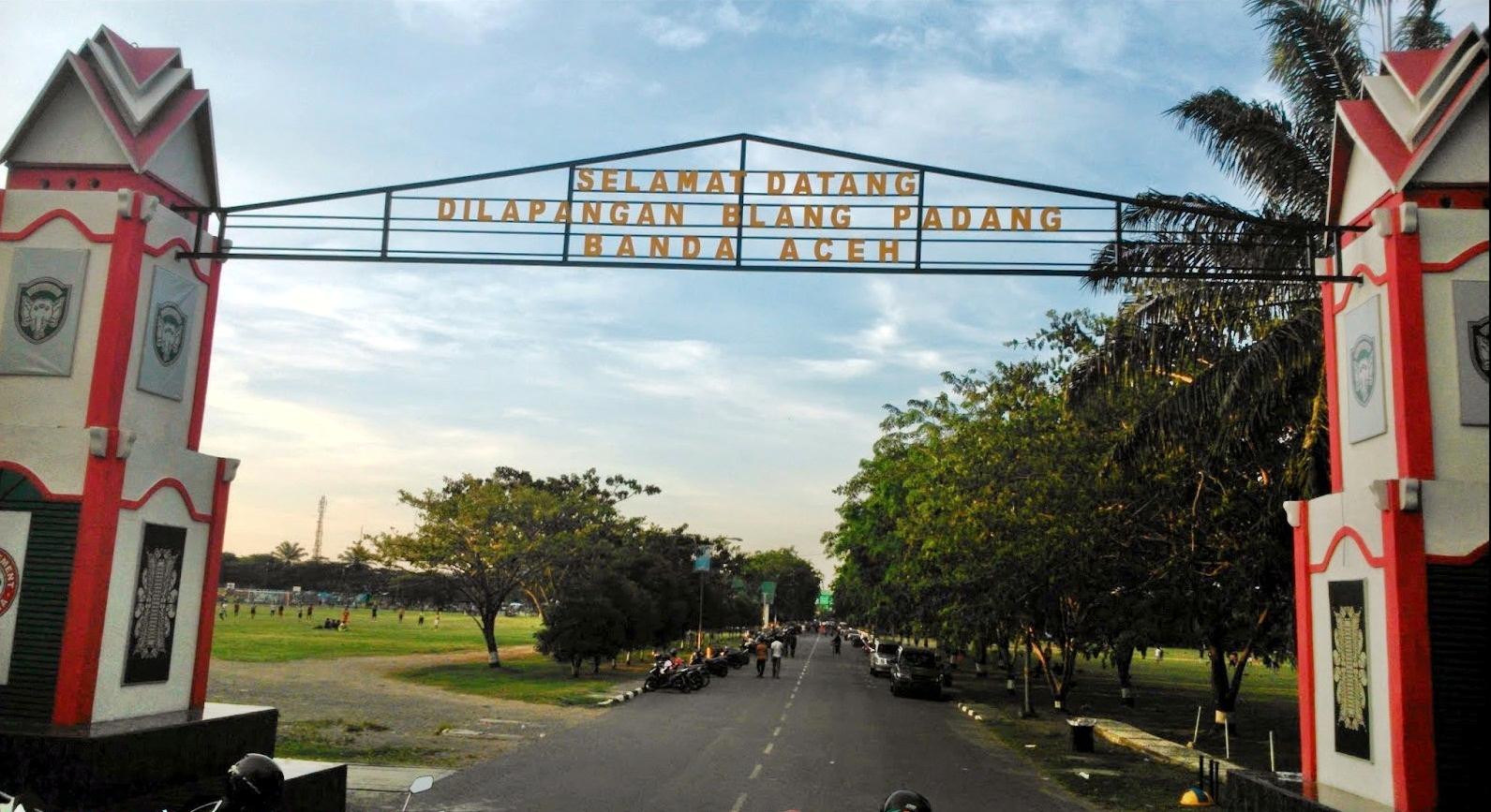 Pemerintah Aceh Panas Tahi Ayam Menyelesaikan Kasus Tanah Blang Padang