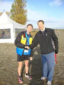 2011 Boundary Bay Marathon 10K
